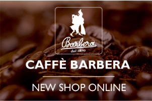 Caffe Barbera Shop