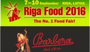 RIGA FOOD FAIR