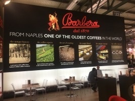 Host 2017 per Caffe Barbera 1870