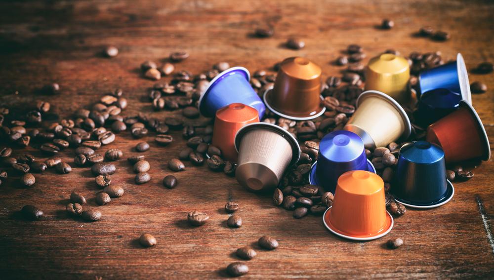 Qual'è la differenza tra cialde e capsule di caffè?